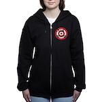 Aim High Women's Zip Hoodie