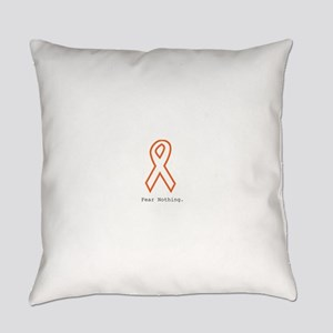 Org. Outline: FearNoth. Everyday Pillow