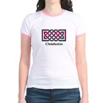 Knot - Chisholm Jr. Ringer T-Shirt