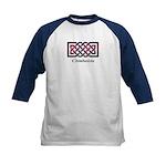 Knot - Chisholm Kids Baseball Jersey