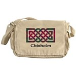 Knot - Chisholm Messenger Bag