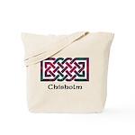 Knot - Chisholm Tote Bag