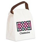 Knot - Chisholm Canvas Lunch Bag