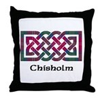 Knot - Chisholm Throw Pillow