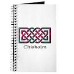 Knot - Chisholm Journal