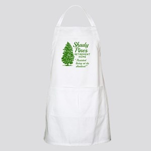 SHADY PINES Golden Girls Apron