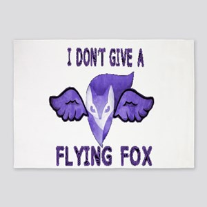 Flying Fox 5'x7'Area Rug