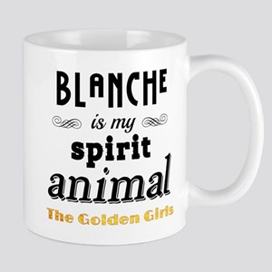 Blanche is My Spirit Animal GG Mug