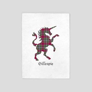 Unicorn - Gillespie 5'x7'Area Rug