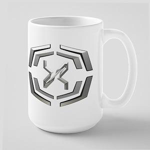 Xen Of Onslaught Mugs