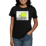 The Turtle Women's Dark T-Shirt