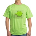 The Turtle Green T-Shirt