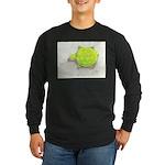 The Turtle Long Sleeve Dark T-Shirt
