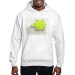 The Turtle Hooded Sweatshirt