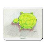 The Turtle Mousepad