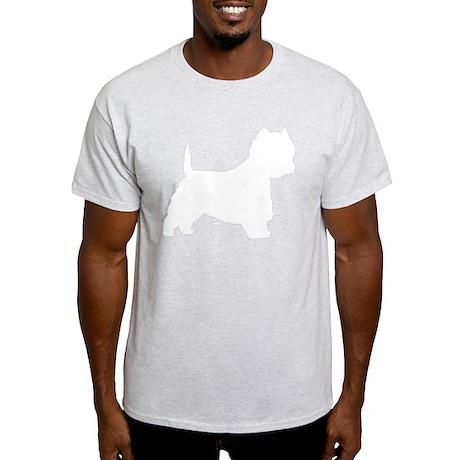 West Highland Terrier T-Shirt