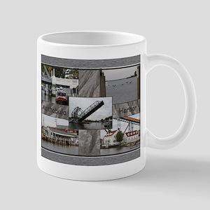 Ashtabula Harbor Ohio Mugs