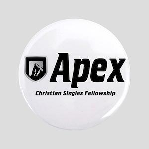 Apex Christian Singles Fellowship Button