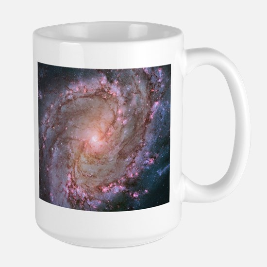 M83 the Southern Pinwheel Galaxy Mugs