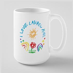 I Love LH Mugs