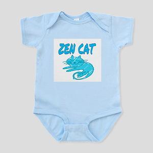ZEN CAT Body Suit