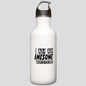 I Am Actor Stainless Water Bottle 1.0L