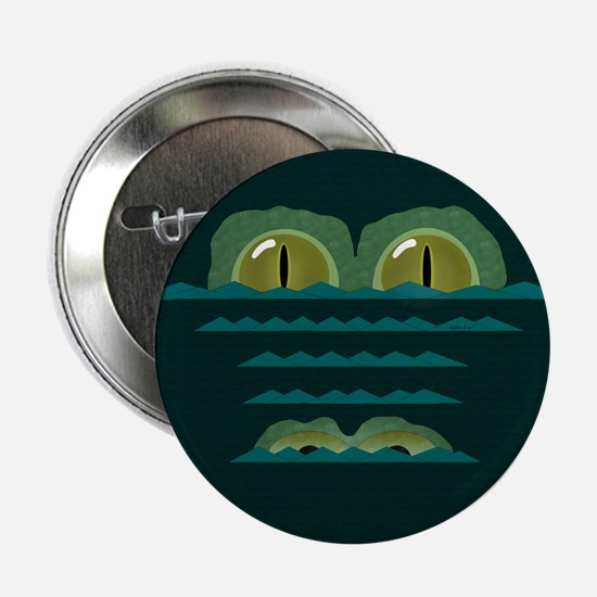 "Big Croc 2.25"" Button"