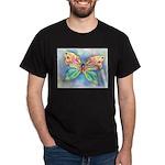 Butterfly Nymph Dark T-Shirt