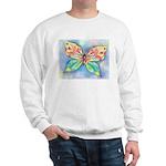 Butterfly Nymph Sweatshirt