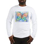 Butterfly Nymph Long Sleeve T-Shirt