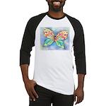 Butterfly Nymph Baseball Jersey