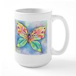 Butterfly Nymph Large Mug