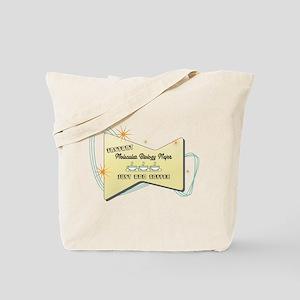 Instant Molecular Biology Major Tote Bag