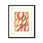 Be Fruitful and Multiply Framed Panel Print