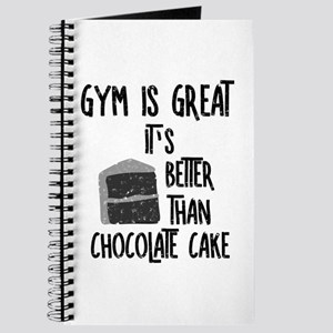 Gym Is Great Journal
