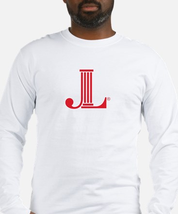 Make an Impact with JL Long Sleeve T-Shirt