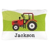 Boy personalized Pillow Cases