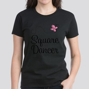 Cute Square Dancer T-Shirt