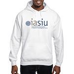 IASIU Logo Hoodie