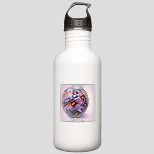 Shamay Network Sports Water Bottle