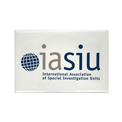 Iasiu Logo Magnets
