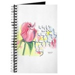 I am My Beloved's Journal