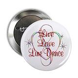 I love line dancing 10 Pack