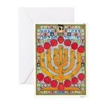 And My lips Will Praise You Greeting Cards (Pk of