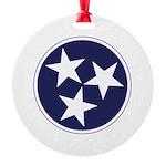 Tennessee Stars Ornament
