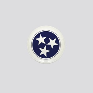Tennessee Stars Mini Button