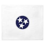 Tennessee Stars King Duvet