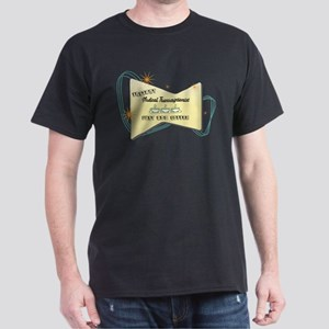 Instant Medical Transcriptionist Dark T-Shirt