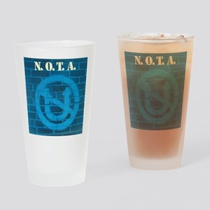 BlueLP Drinking Glass