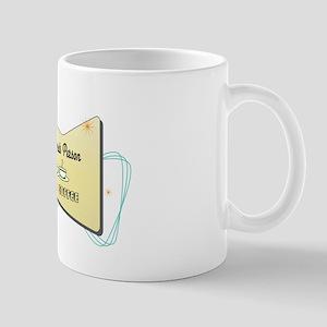 Instant Medical Records Person Mug